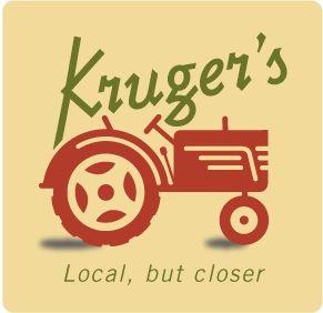 KrugersLocalButCloser
