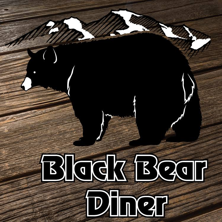 Black-Bear-Logo