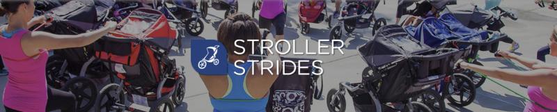 stroller-rides