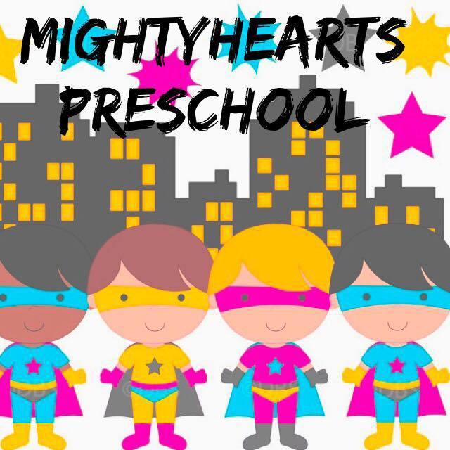 Mighty-Hearts-Preschool-logo