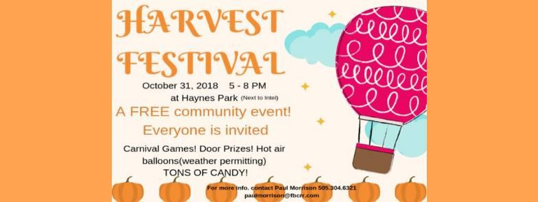 harvest-festival-rio-rancho-nm