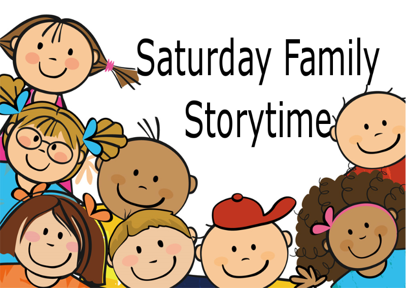 Image result for saturday story time