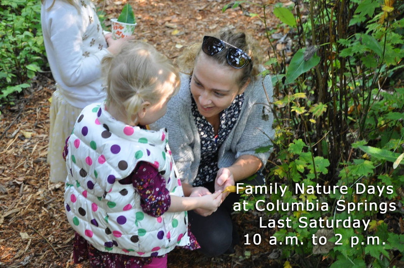 family-nature-days-columbia-spring