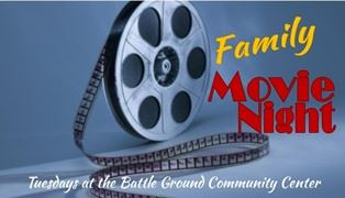 Family-Movie-Night-Battle-Ground