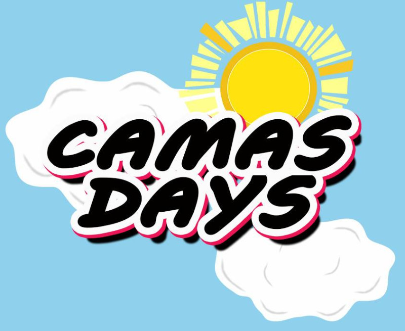 camas-days