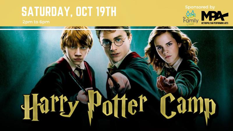Harry-Potter-Camp