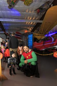 halloween-hangar