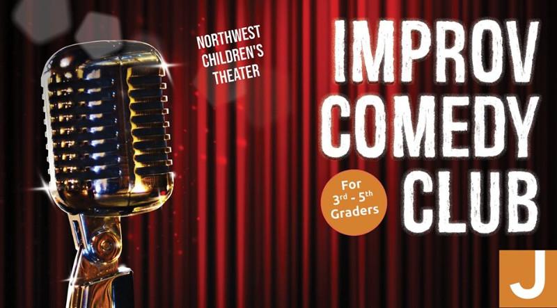 northwest-childrens-theater-improv