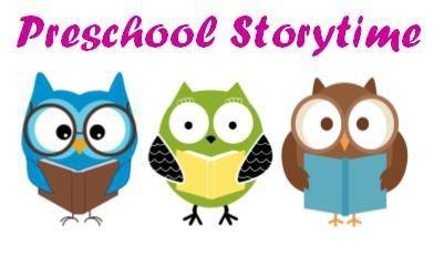 Preschool-Storytime