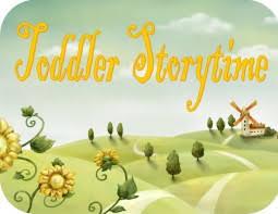 toddler-storytime